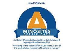 Plastobo Sporszertgyártó Kft. - Sport webáruház