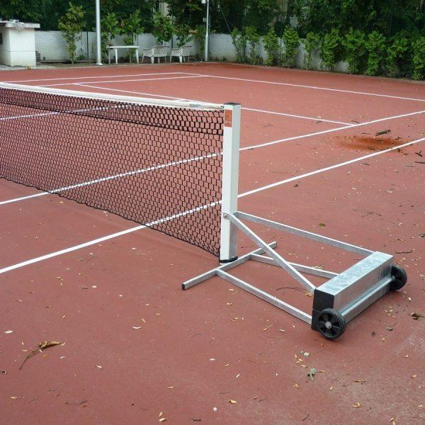 Tenisz állványok