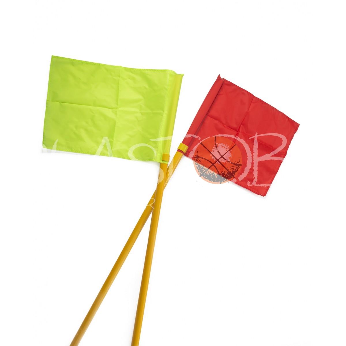 strandfoci zászló