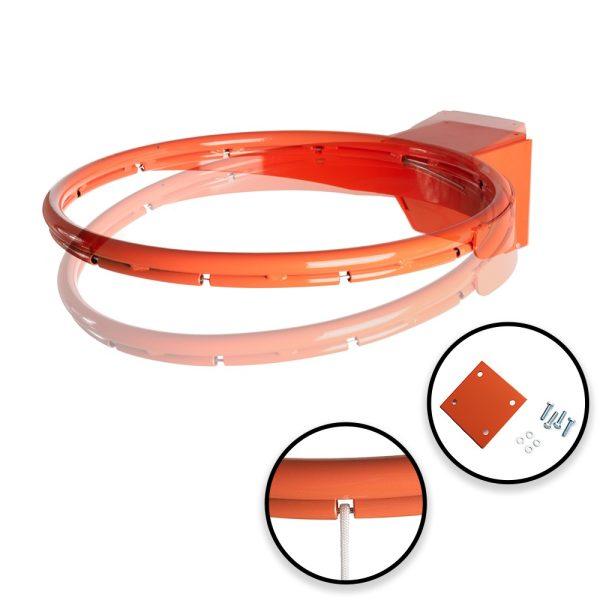 Kosárlabda gyűrűk / kosárgyűrűk