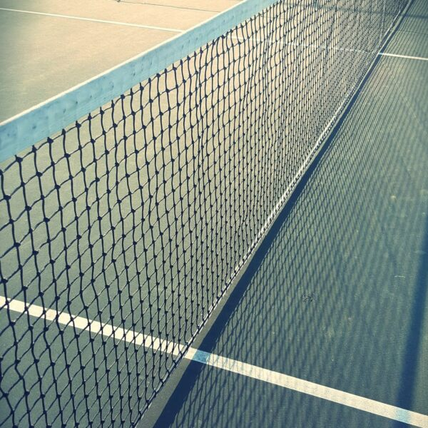 Tenisz hálók