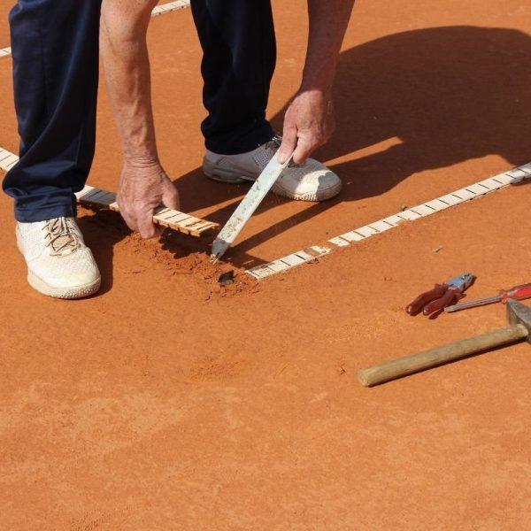 Tenisz kiegészítő felszerelései